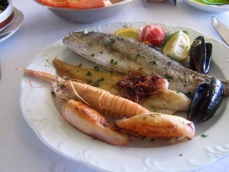 dalmatinische küche | was essen in dubrovnik? - hotels, apartments