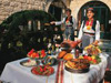 Traditional restaurants in Dubrovnik