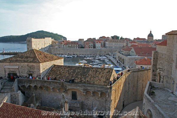 Fotogalerie Dubrovnik City Walls And Fortress Hotels